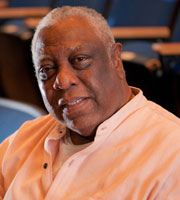 Woodie King Jr., theater director