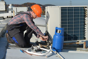 Air Conditioning, Refrigeration and Heating Technology