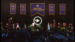 Graduation Live Video Feed