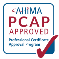 Professional Certificate Approved Program
