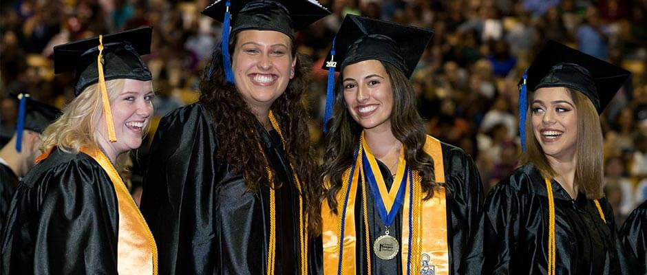Honors Graduates from Seminole State