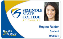 Seminole State Card