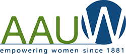 AAUW - empowering women since 1881