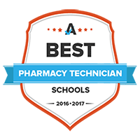 A Best Pharmacy Technician Schools