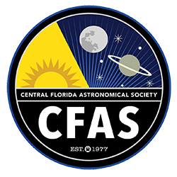 Central Florida Astronomical Society - CFAS