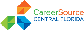 Logo Career Source Central Florida