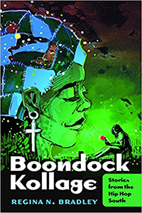 Photo of the cover of the book Boondock Kollage
