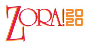 Zora 2020 Festival logo